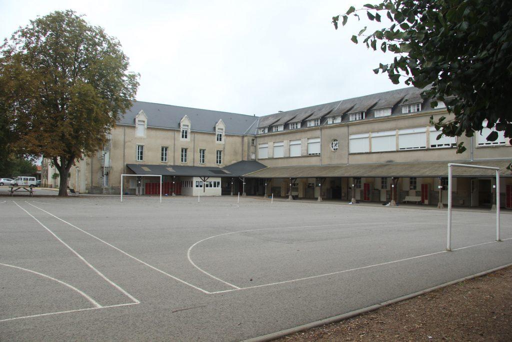 Ensemble scolaire Saint-Charles